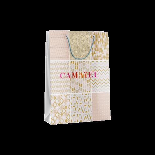 sac papier luxe poignees cordelettes camaieu.png