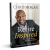 Chris Hogan's Book Available Now!