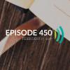Episode 450: No Matter What Happens, God Is Still God