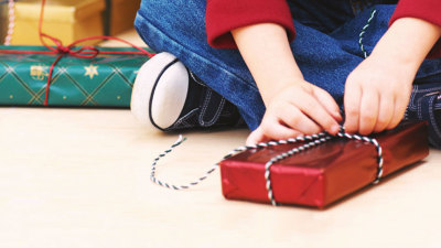 Lose the Gift-Giving Guilt by Sticking to These Boundaries