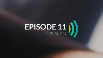 Episode 11: Information, Options and Hope