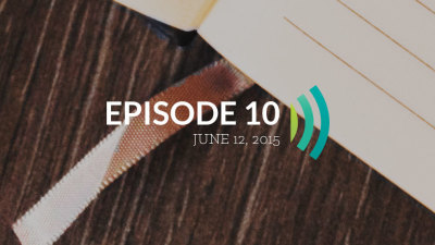 Episode 10: The Only People Who Get Injured on A Roller Coaster Are the People Who Jump Off