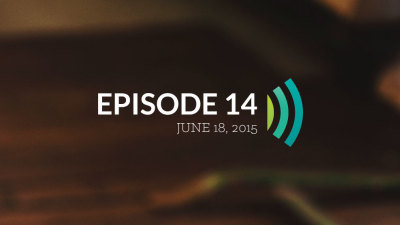 Episode 14: God Cares About You Just as Much as the People You Want to Help