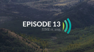 Episode 13: Money Issues and Heart Issues