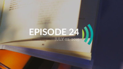 Episode 24: When You Get on a Budget, You're Going to Get a Raise!