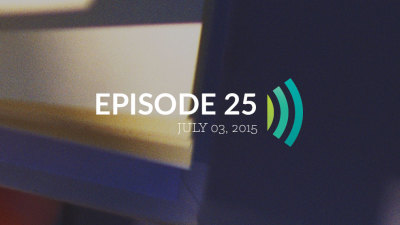 Episode 25: The Prudent See Danger and Take Refuge, but the Simple Keep Going and Pay the Penalty