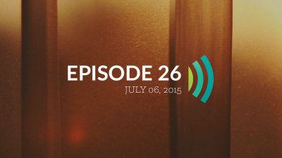 Episode 26: You Racked It, Now You Rock It!