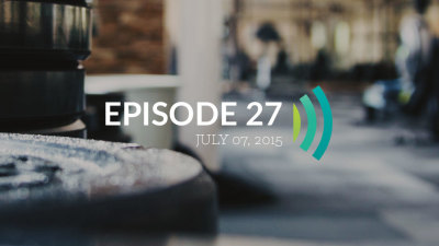 Episode 27: Cast Your Cares Upon Him!