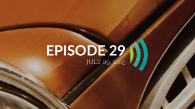 Episode 29: Recalibrate Your Expectations!