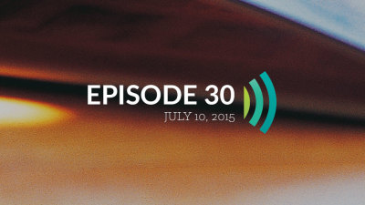 Episode 30: Model for Your Spouse What Running After God 100 Miles an Hour Looks Like!