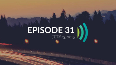 Episode 31: Does Your Life Have Margin?
