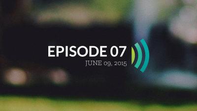 Episode 07: Self-esteem, Generosity, and Thinking Big!