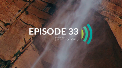 Episode 33: A Financial Roadmap Will Give You a Calmer Outlook on Your Future!