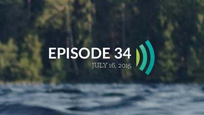 Episode 34: Bad Company Corrupts Good Behavior