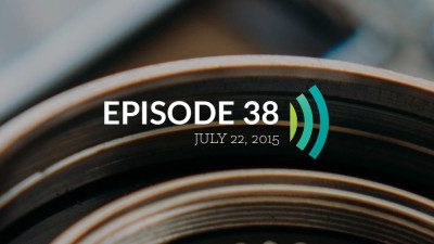 Episode 38: God Owns It All!