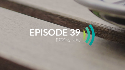 Episode 39: Store Up For Yourselves Treasures In Heaven!