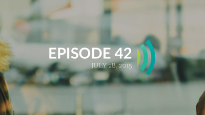 Episode 42: What If You Could Help A Family Find Hope?