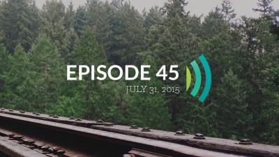 Episode 45: Reality Check!