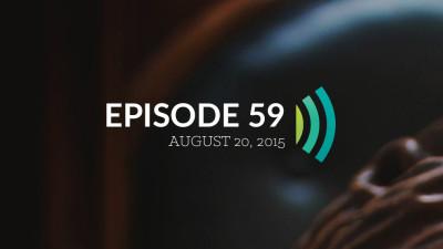 Episode 59: The Why Behind Chris Brown's True Stewardship