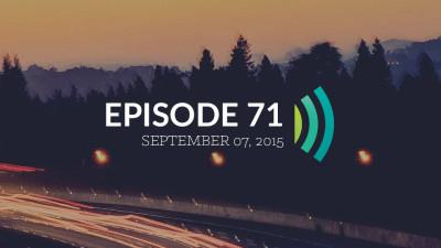 Episode 71: Paralysis of Analysis
