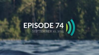 Episode 74: Haste Makes Mistakes
