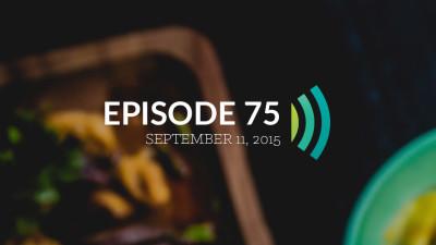 Episode 75: Be Quick to Listen, Slow to Speak