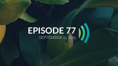 Episode 77: A Mindset of Gratitude