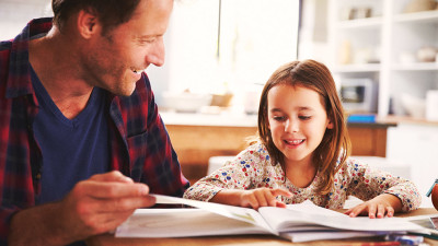 4 Keys to Writing Your Family Constitution for 2016