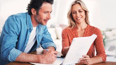 5 Easy Steps for Filing Your Taxes