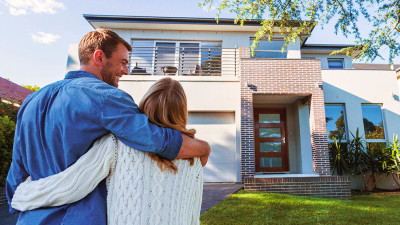 Here's the Thing About Owning a Rental