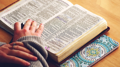 5 Bible Verses for Times of Struggle