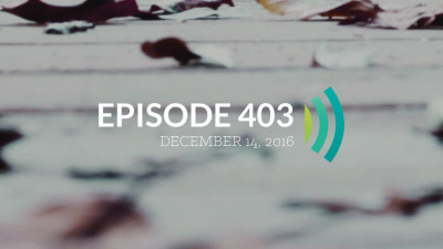 Episode 403: Take Every Thought Captive to Obey Christ