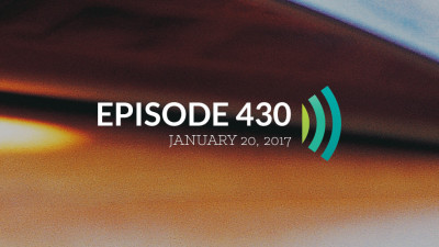 Episode 430: The Lord Is Pleased When We Do What Is Right