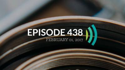 Episode 438: His Love Already Overcame