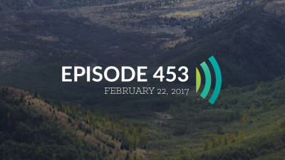 Episode 453: Divine Direction (feat. Craig Groeschel)