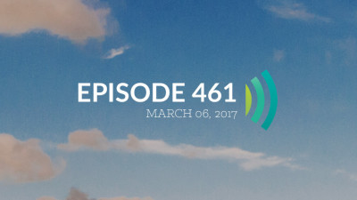 Episode 461: Material Things Are Only Temporary