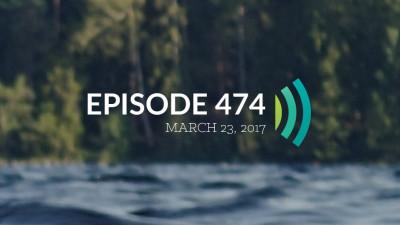 Episode 474: Rejoicing When It Isn't Easy