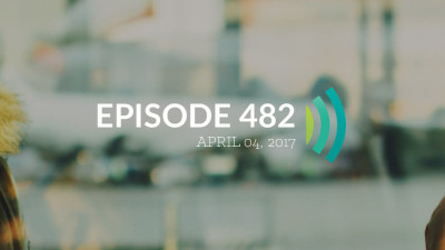 Episode 482: Don't Underestimate How It Feels to be Debt-Free