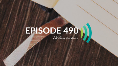 Episode 490: Now to Him Who Is Able (feat. Renee Swope)