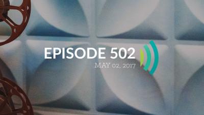 Episode 502: Modeling Generosity (feat. Tim Perkins)