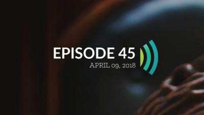 Episode 45: The Myth of Life Balance