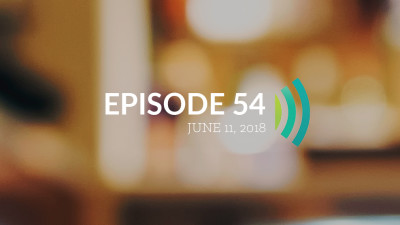 Episode 54: He's the Father to the Fatherless