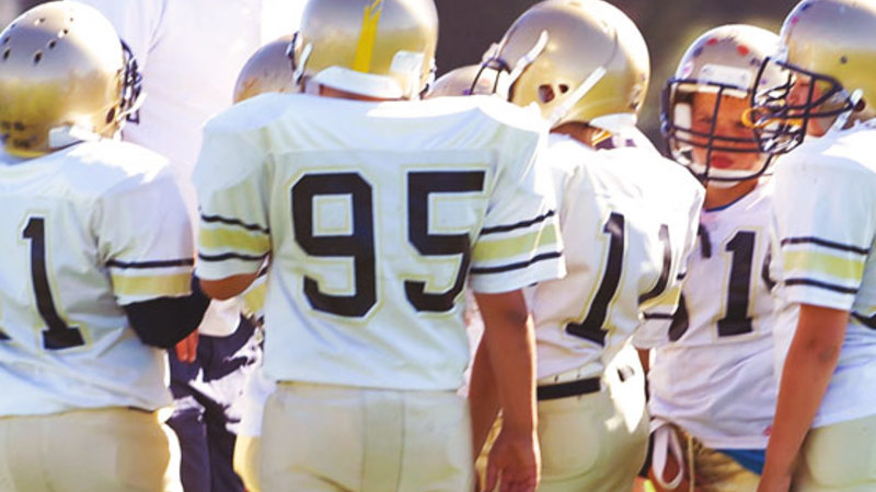 5 Inspiring Leadership Lessons from Football Coaches