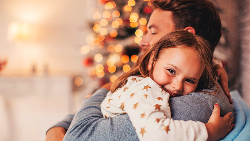 Help Your Kids Discover the Gift of Contentment