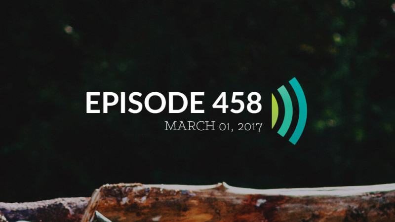 Episode 458: May the Power of Christ Rest on You