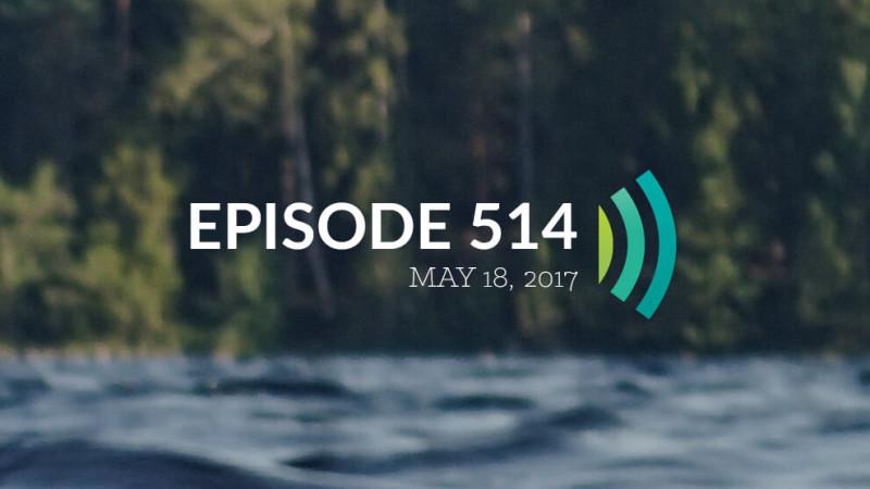 Episode 514: Produce a Heart of Gratitude