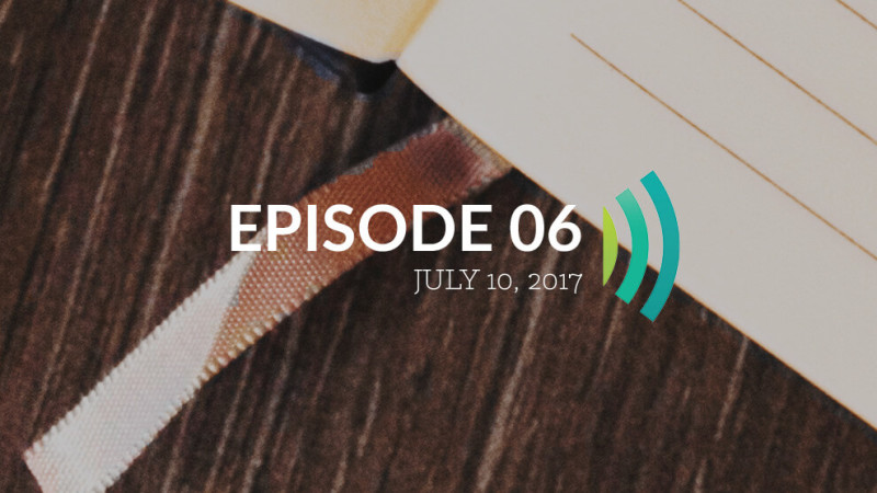 Episode 6: Parenting the Heart, Not the Actions