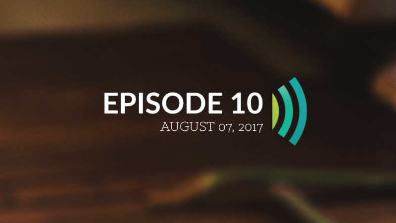 Episode 10: Importance of Community
