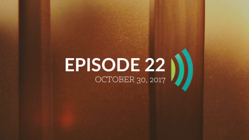 Episode 22: The Power of Unity