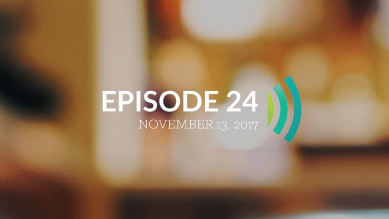 Episode 24: Navigating Family Drama